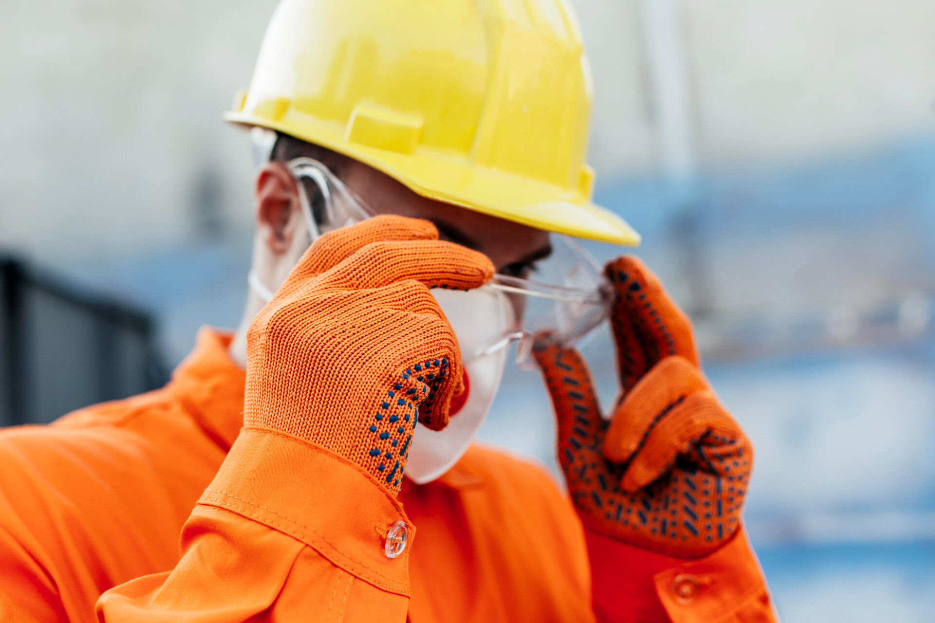 worker-uniform-with-hard-hat-protective-glasses
